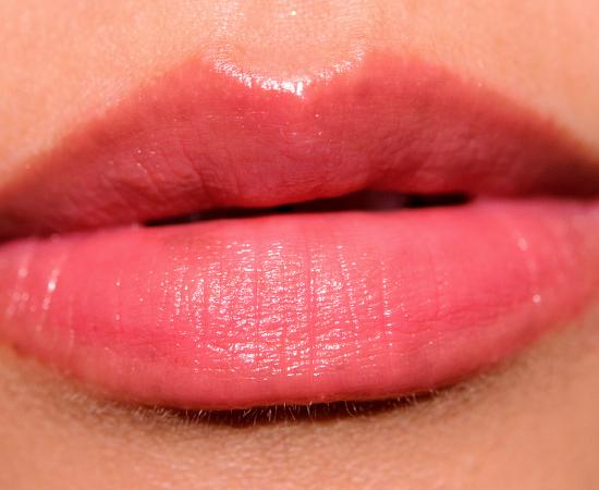 Revlon Lover's Coral Super Lustrous Lipstick