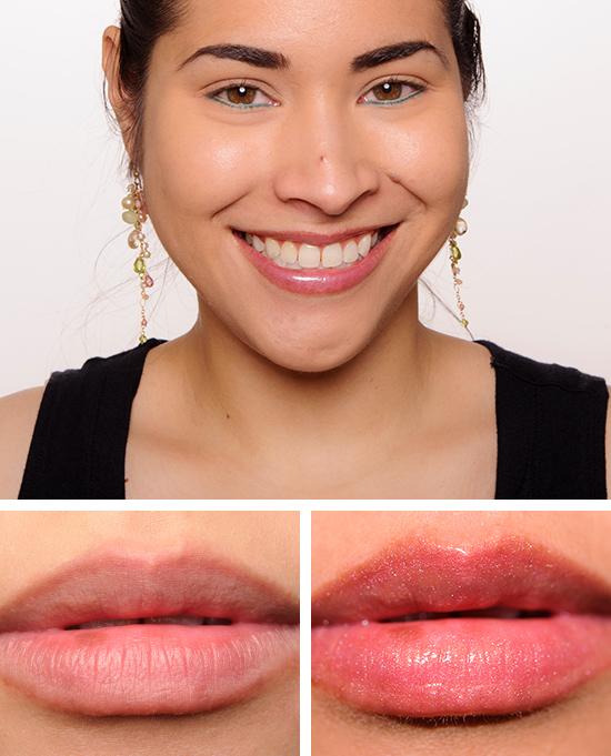 Revlon Pinkissimo Super Lustrous Lipgloss