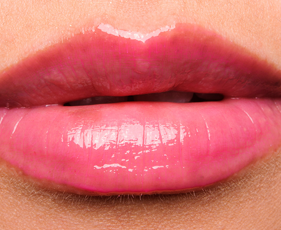 Revlon Pink Pop Super Lustrous Lipgloss