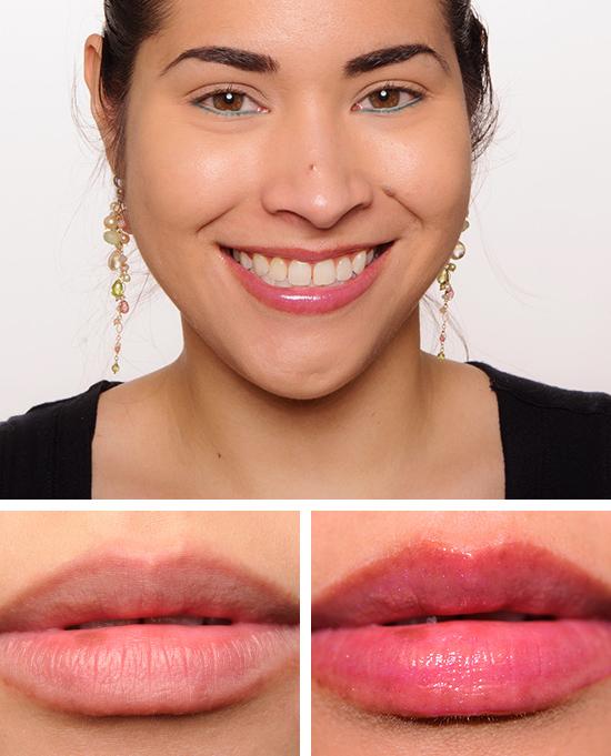 Revlon Sugar Violet Super Lustrous Lipgloss