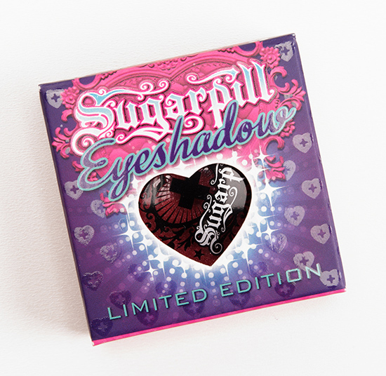 Sugarpill @#$%! Eyeshadow