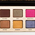 Too Faced Pretty Rebel 10-Pan Eyeshadow Palette
