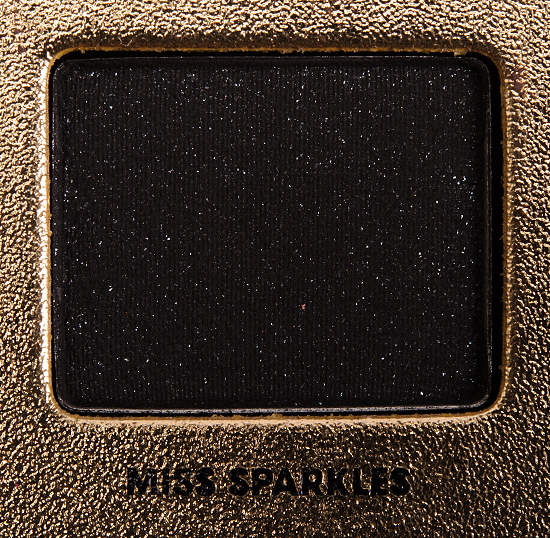 Too Faced Miss Sparkles Eyeshadow