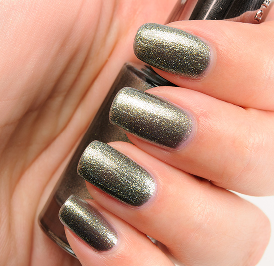 Urban Decay Addiction Nail Color