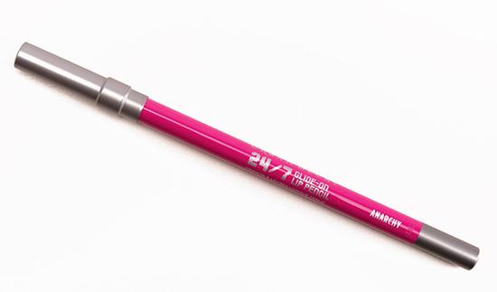 Urban Decay Anarchy 24/7 Glide-On Lip Pencil