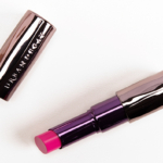 Urban Decay Anarchy Revolution Lipstick