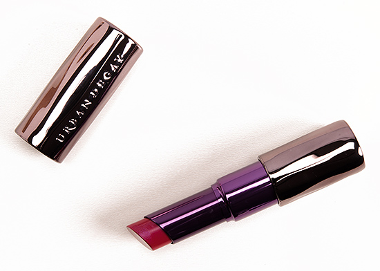 Urban Decay Jilted Lipstick