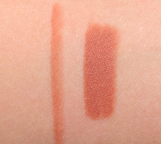 Urban Decay Naked 2 24/7 Glide-On Lip Pencil