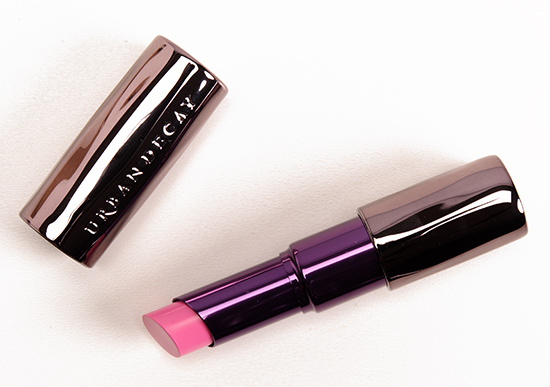 Urban Decay Obsessed Lipstick