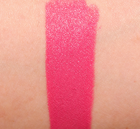 Urban Decay Turn On Lipstick
