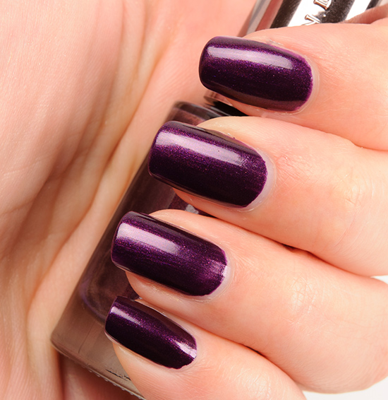 Urban Decay Vice Nail Color