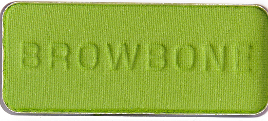 Wet 'n' Wild I'm Seeing Triples Browbone Color Icon Eyeshadow (Discontinued)