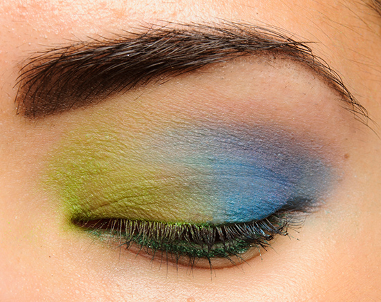 Wet 'n' Wild I'm Seeing Triples Color Icon Eyeshadow Trio