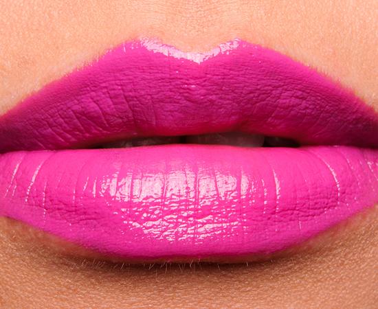 Buxom Swinger Full-Bodied Lipstick