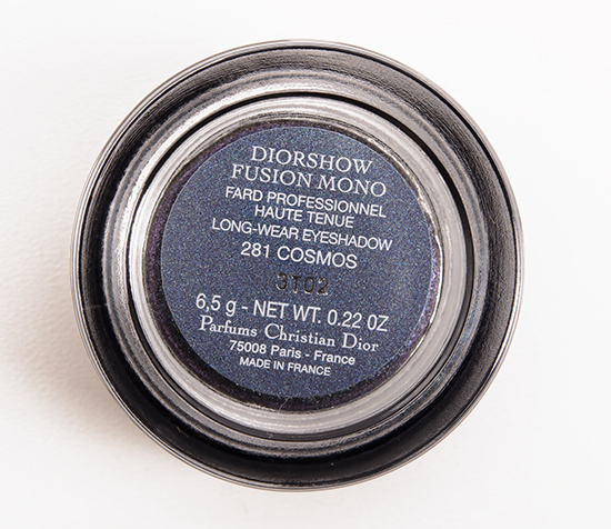 Dior Cosmos (281) Fusion Mono Eyeshadow