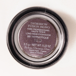 Dior Hypnotique (881) Diorshow Fusion Mono Eyeshadow