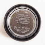 Dior Millenium (381) Diorshow Fusion Mono Eyeshadow