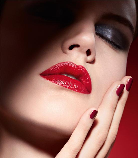 New Giorgio Armani Beauty Launches Rouge Ecstasy Lipstick