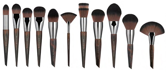 128 Precision Powder Brush by Make Up For Ever #17