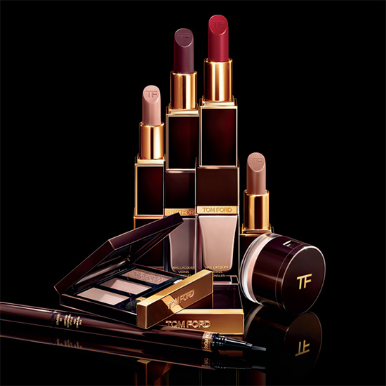 Tom Ford Beauty Fall 2013 Color Collection Amp Private Blend