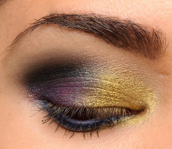 Fyrinnae Biker Chic Eyeshadow
