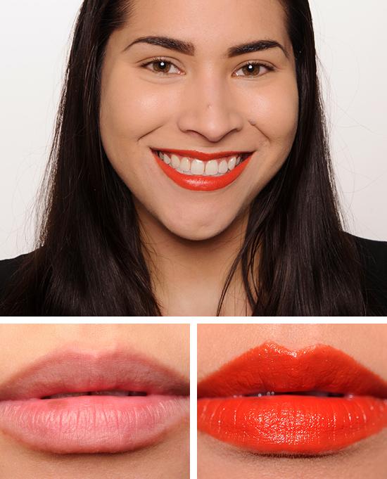 Giorgio Armani #300 Rouge d'Armani Lipstick