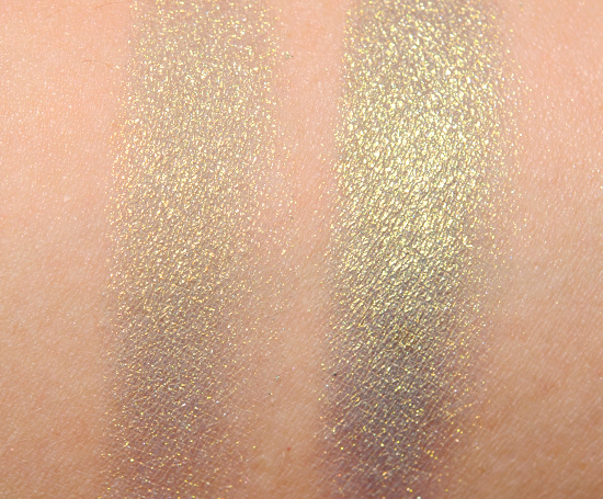 Giorgio Armani Gold Hercule (32) Eyes to Kill Intense Eyeshadow