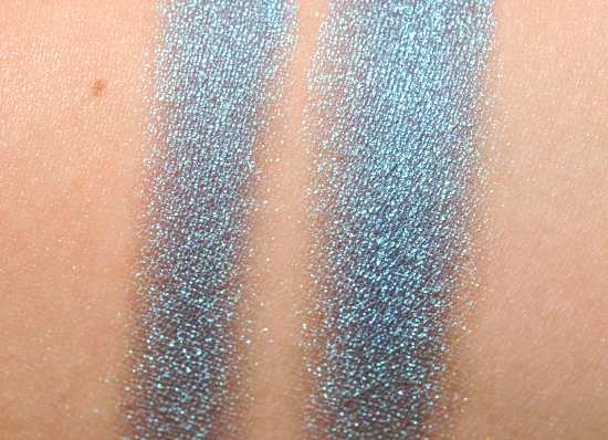 Giorgio Armani Blue Beetle (34) Eyes to Kill Intense Eyeshadow