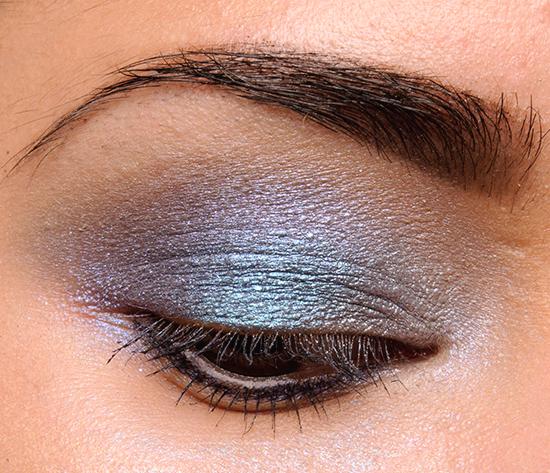 Giorgio Armani Silver Chafer (35) Eyes to Kill Intense Eyeshadow