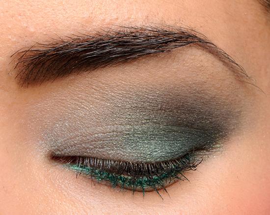 Giorgio Armani Scarabeo Face & Eye Palette