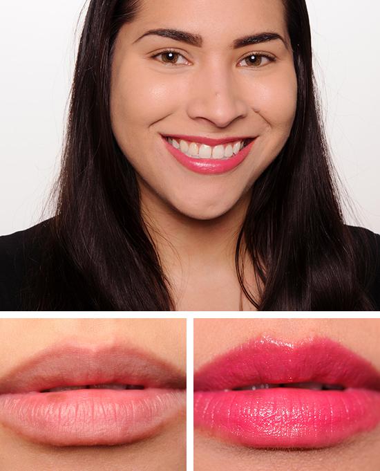 Guerlain Madame Reve (862) Rouge G Lipstick