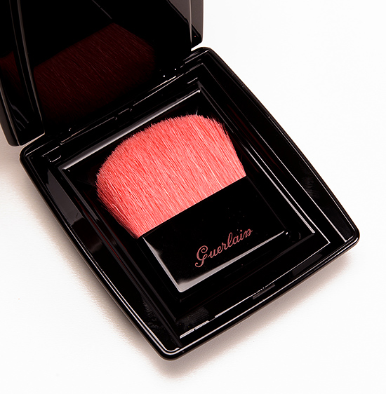 Guerlain Madame Rougit 4-Colours Blush