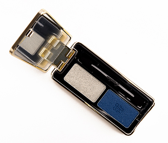 Guerlain Two Stylish (02) Eyeshadow Duo / Ecrin 2 Coueleurs