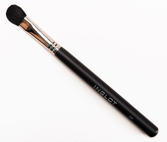 Inglot 27P Eye Brush