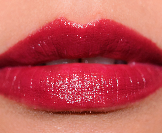 Laura Mercier Merlot Creme Smooth Lip Color