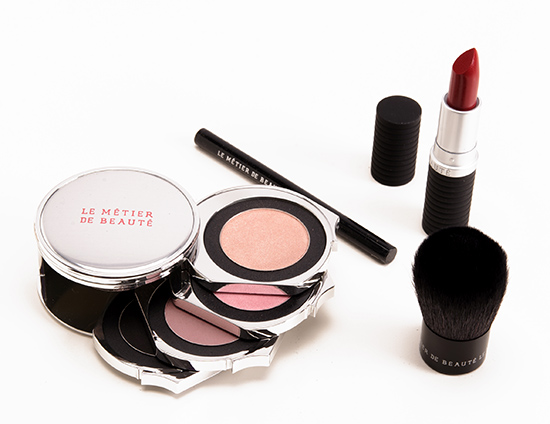 Le Metier de Beaute August 2013 Beauty Vault VIP Subscription Box