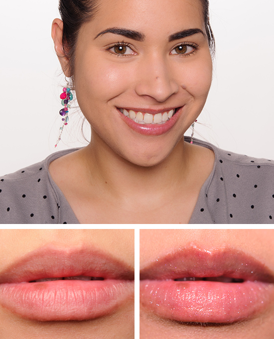 L'Oreal Pucker-Up Pink Colour Riche Le Gloss