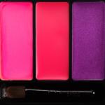 MAC Antonio Lopez 3 Lips/Fuchsia Lip Palette