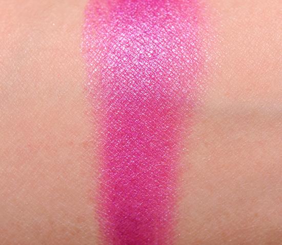 MAC x Antonio Lopez 3 Lips/Fuchsia Palette