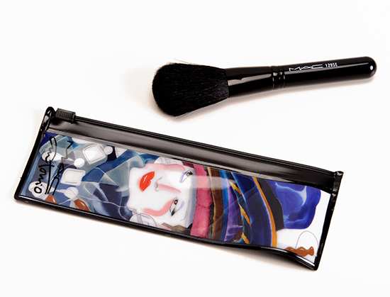 MAC x Antonio Lopez 129SE Brush