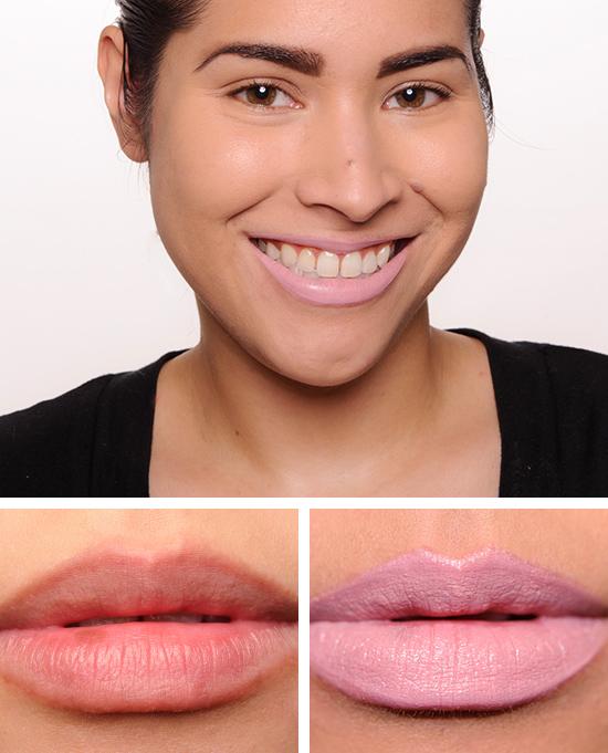 MAC x Antonio Lopez 3 Lips/Nude Palette