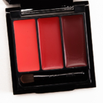 MAC Antonio Lopez 3 Lips/Red Lip Palette
