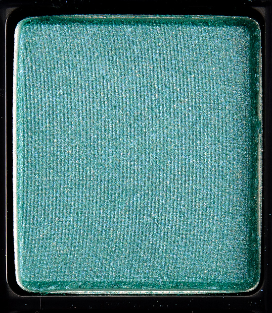 MAC Antonio Lopez 6 Eyes/Teal Eyeshadow Palette
