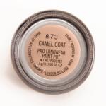 MAC Camel Coat Pro Longwear Paint Pot