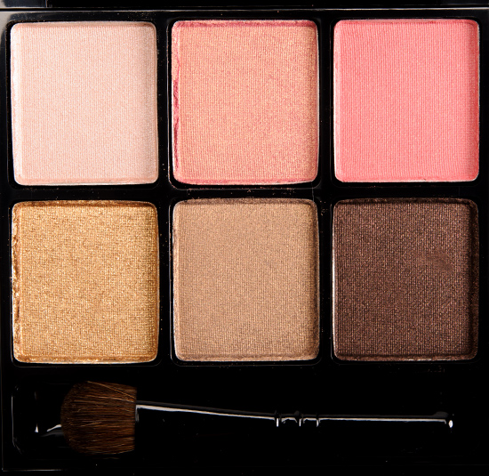 MAC Antonio Lopez 6 Eyes/Creative Copper Eyeshadow Palette