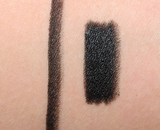 MAC Definitely Black Pro Longwear Eyeliner