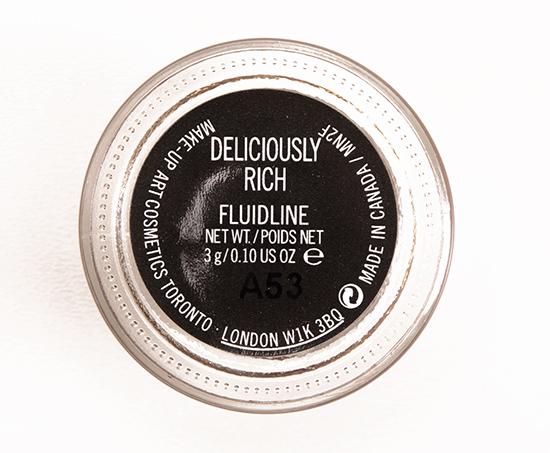 MAC Deliciously Rich Fluidline