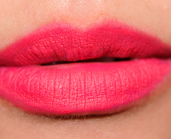MAC Dynamo Pro Longwear Lip Pencil