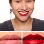 MAC Just a Bite Lipstick