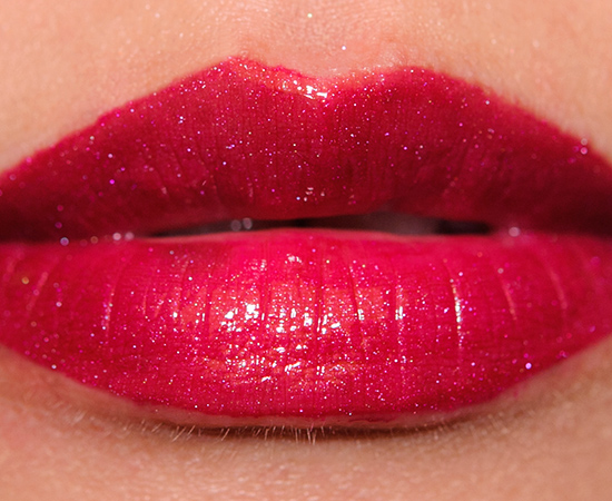 MAC Indulge Collection Lipglasses Reviews, Photos, Swatches